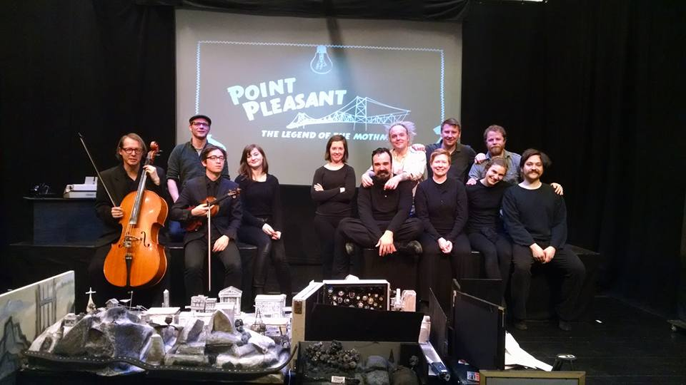 Point Pleasant Company